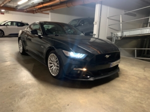 Ford Mustang  GT 5.0 <br /> (AUTOMATA)