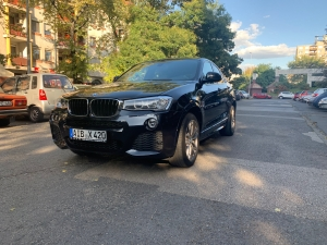 BMW X4 20d <br /> (AUTOMATA)