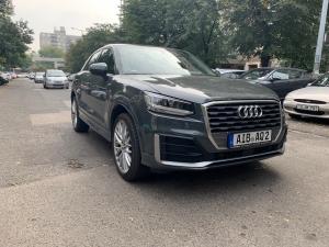 Audi Q2 1.4 TFSI <br /> (AUTOMATA)