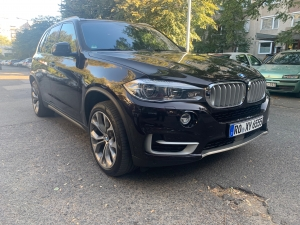 BMW X5 30d <br /> (AUTOMATA)