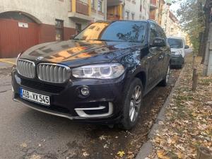 BMW X5 40d <br /> (AUTOMATA)