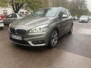BMW 218d Active Tourer <br /> (AUTOMATA)