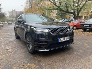 Range Rover Velar D300 <br /> (AUTOMATA)