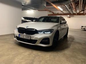 BMW 320d xDrive<br /> (AUTOMATA)