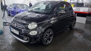 Fiat 500 1.2 8V S<br /> (AUTOMATA)