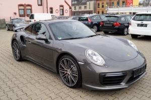 Porsche 911 Turbo<br /> (AUTOMATA)