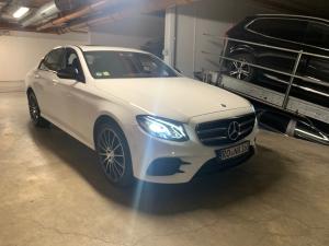 Mercedes-Benz E220d<br /> (AUTOMATA)