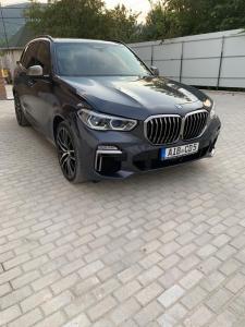 BMW X5 M50d<br /> (AUTOMATA)