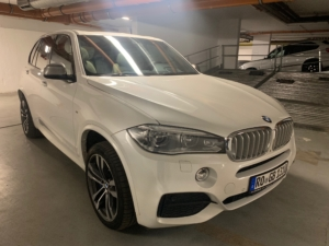 BMW X5 M50d xDrive<br /> (AUTOMATA)