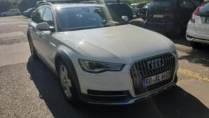 Audi A6 Allroad 3.0 TDI<br /> (AUTOMATA)