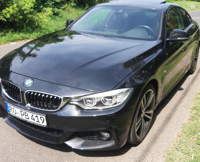 BMW 440i Coupé<br /> (AUTOMATA)