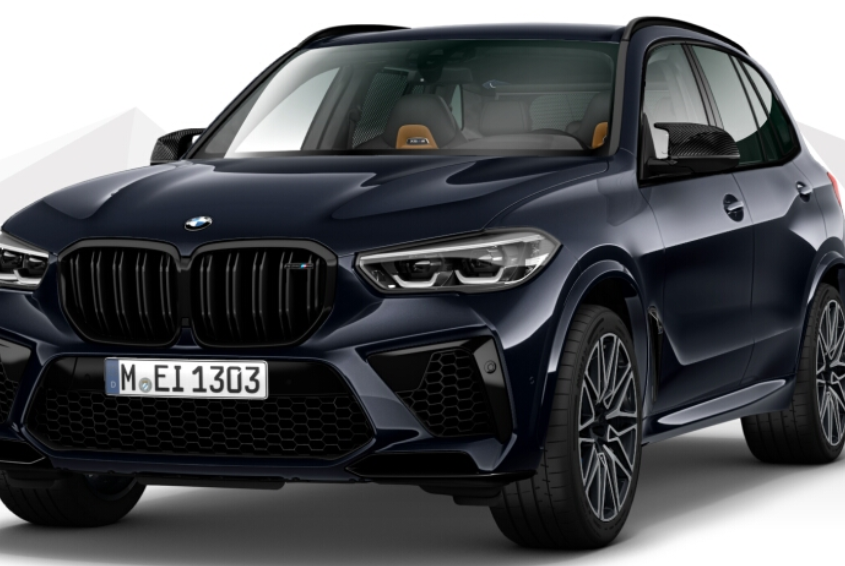 BMW X5 M<br /> (AUTOMATA)