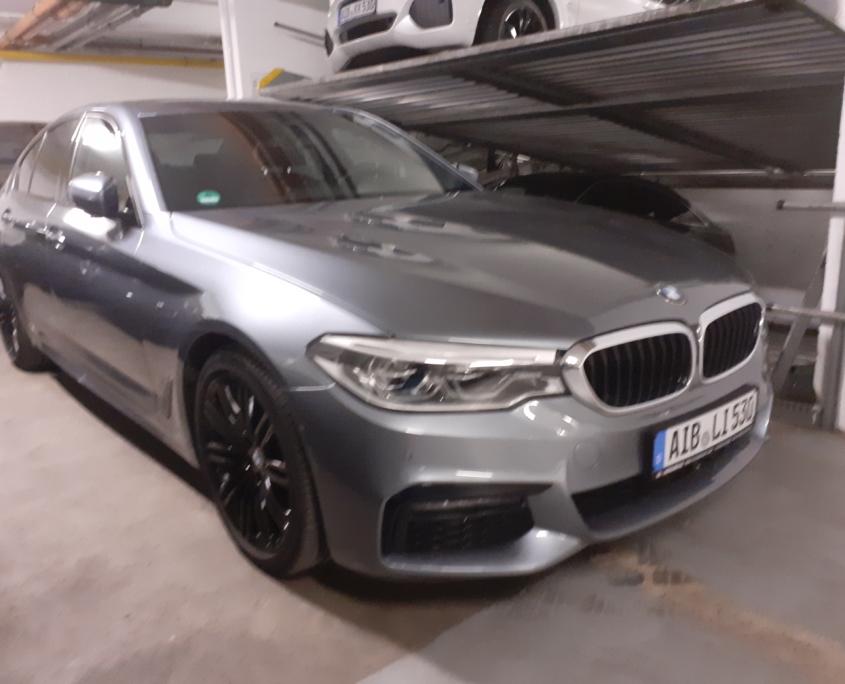 BMW 530d xDrive<br /> (AUTOMATA)