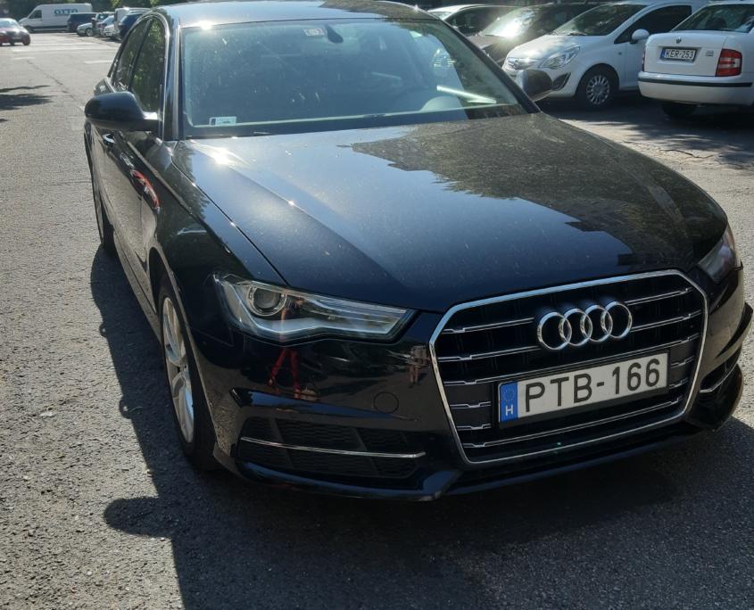 Audi A6 2.0 TDI<br /> (AUTOMATA)