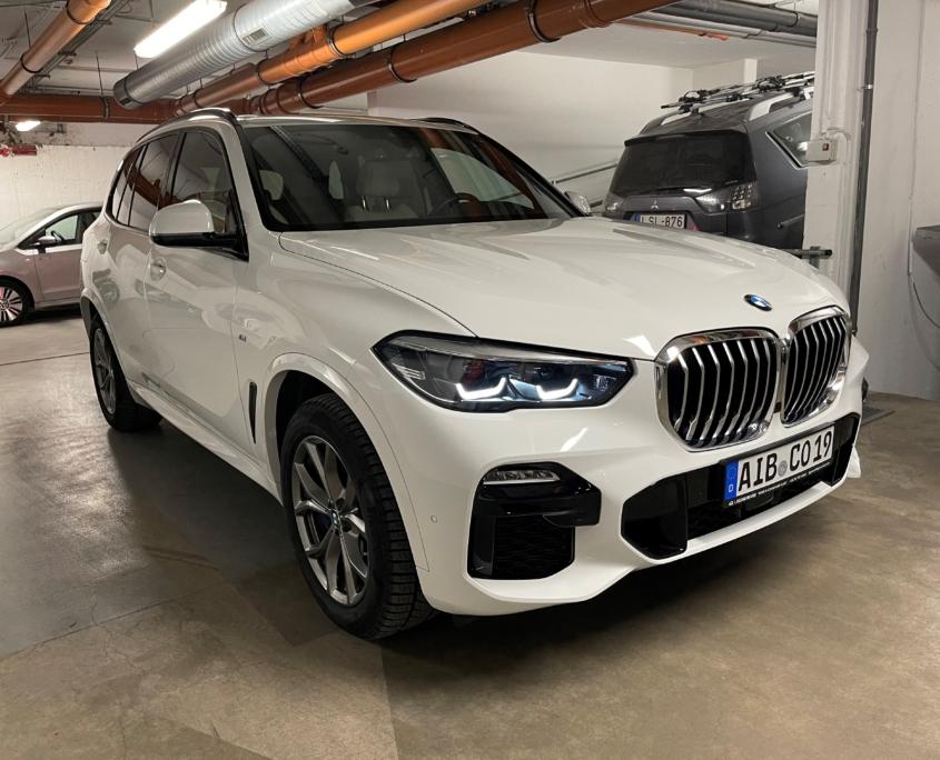 BMW X5 xDrive 30d<AIBCO19/> (Automata)