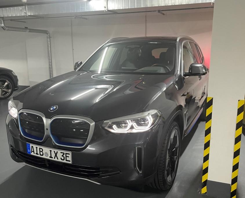 BMW iX3 <br /> (AUTOMATA)